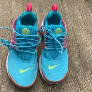 Nike prestos